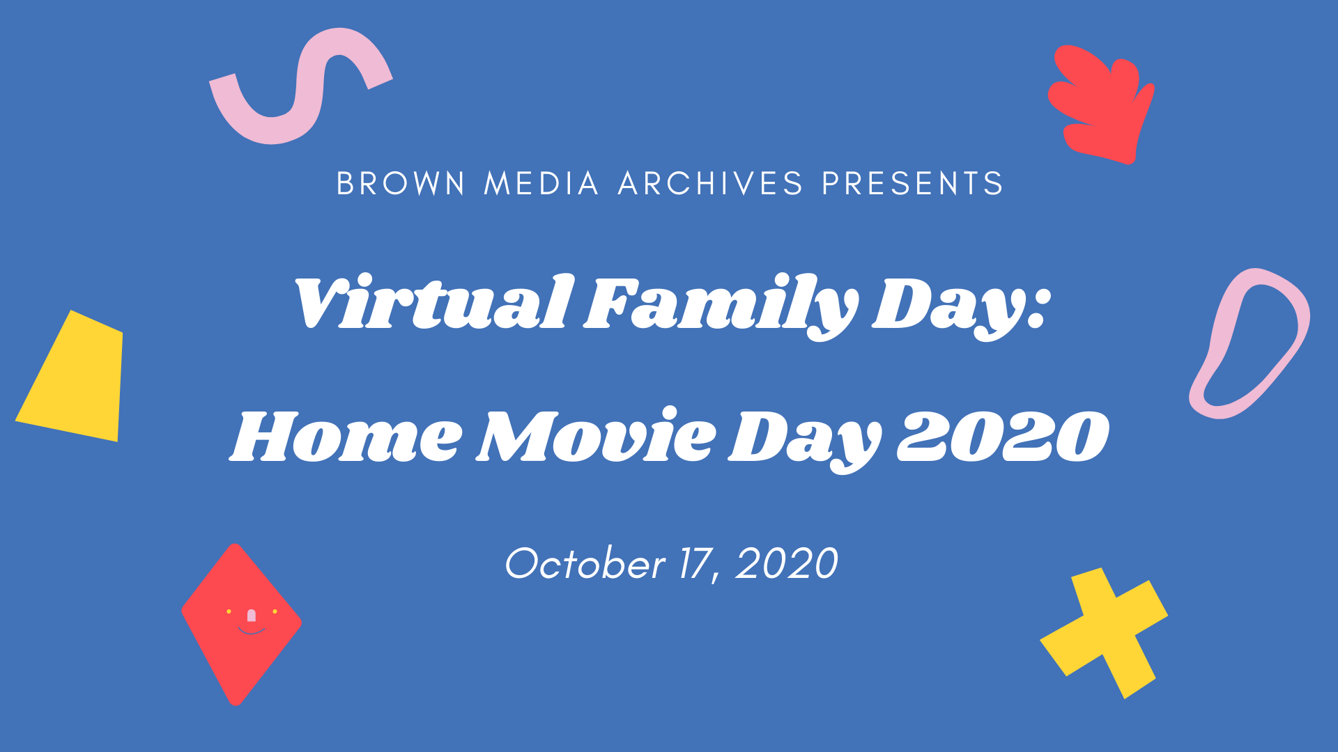 Virtual Family Day