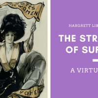 The Strategies of Suffrage